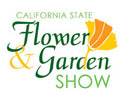 California Flower Food & Garden show