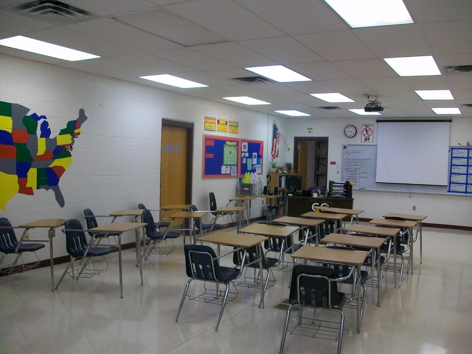 Innovative Classroom Seating Arrangements : High school desk arrangements hostgarcia