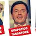 IL TRIS D'ASSI DELLA POLITICA. CHI VINCERA'?
