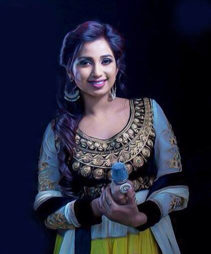 Voice of Shreya Ghoshal (41 Tamil MP3 Songs) - - Download Tamil Songs