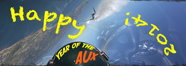 capnaux, capn aux, airline, aviation, avgeek, happy new year, 2014, Facebook banner