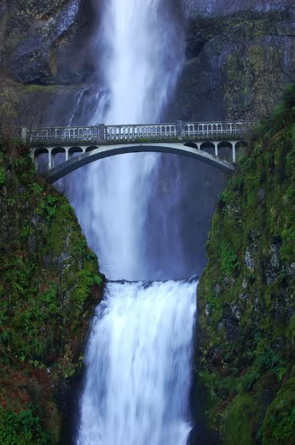 imágenes de paisajes  puentes hermosos