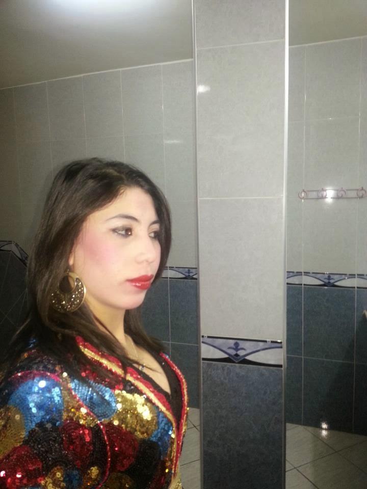 9hab Arab 2012