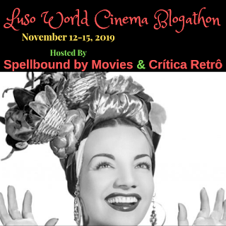 Luso World Cinema Blogathon
