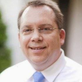Nick Mahurin, InfraWare CEO