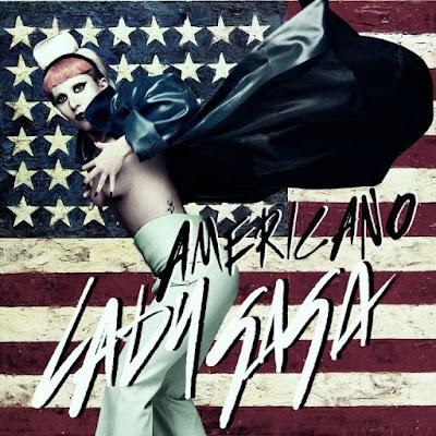 Lady GaGa - Americano Lyrics