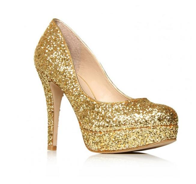 Nuestro Styling Zapatos