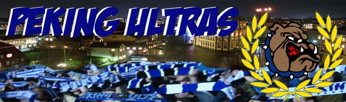 Peking Ultras