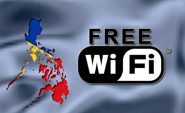 Senate Approves ₱3 Billion Budget for Free Public Wi-Fi in the Philippines