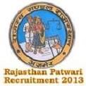 Rajasthan patwari result 2013