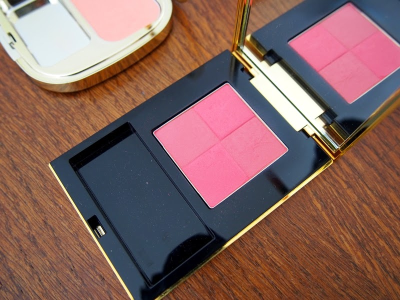 ysl blush radiance no. 6