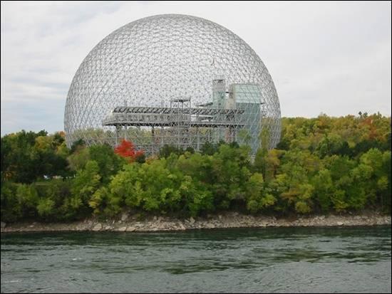 Montreal-Biosphere-Canada