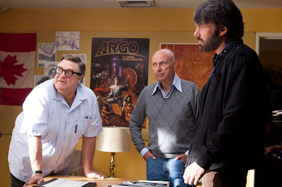 """On """"Argo"""""""