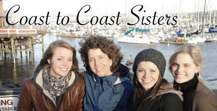 Coast to Coast Sisters