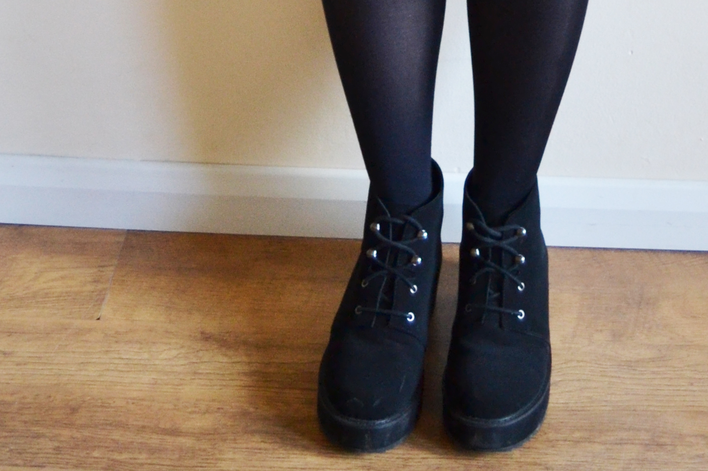 scottish student fashion blogger uk