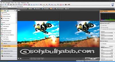 StudioLine photo Classic Plus 3.7.058 Full Key