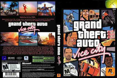 Grand Theft Auto: Vice City PC Game