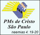 PMs de Cristo - São Paulo