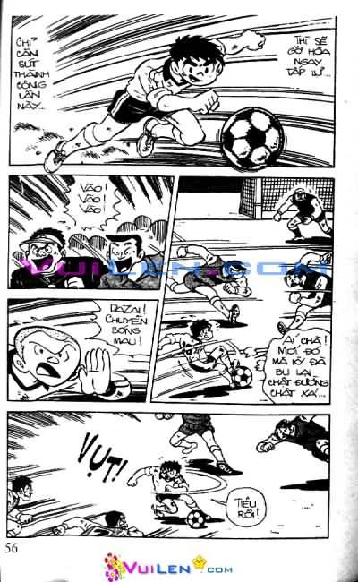 Jindodinho - Đường Dẫn Đến Khung Thành III  Tập 5 page 56 Congtruyen24h