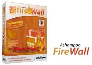 Ashampoo Firewall v1.20