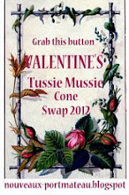 Valentine Cone Swap