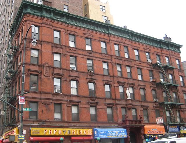 Brick Apartments1