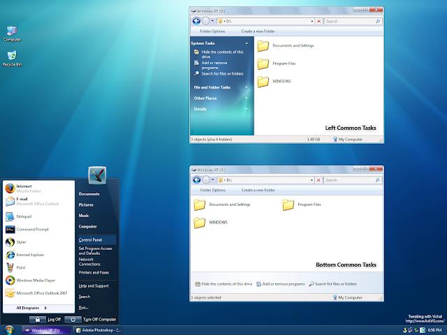 Windows Vista Service Pack 1 All Language Standalone DVD ISO