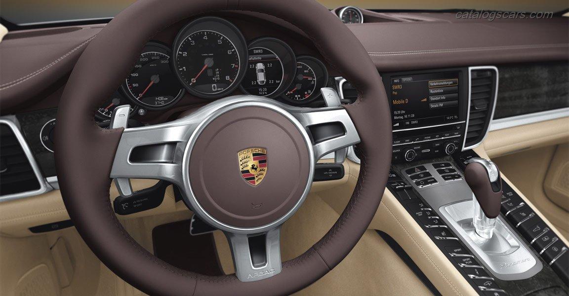 صور سيارة بورش باناميرا 2013 - اجمل خلفيات صور عربية بورش باناميرا 2013 - Porsche Panamera Photos Porsche-Panamera_2012_800x600_wallpaper_15.jpg