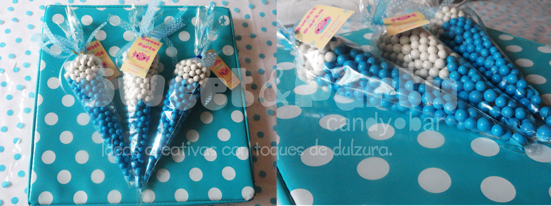 SWEET AND PARTY IDEAS CREATIVAS CON TOQUES DE DULZURA: SWEET AND PARTY