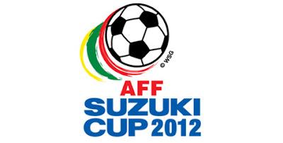 Pembagian Group dan Jadwal Piala AFF 2012
