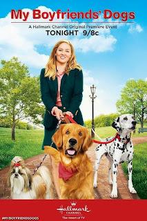 Watch My Boyfriends' Dogs (2014) movie free online