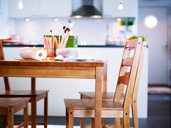 Ikea Hack: rinnovare una sedia con la Chalk Paint