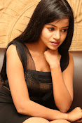 Bhavya sri New glam photo shoot-thumbnail-2