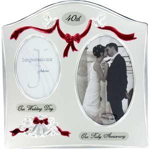 Anniversary i 40th wedding anniversary review modern wedding dresses