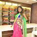 Anukruthi Glam pics in half saree-mini-thumb-6