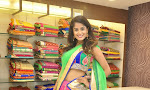 Anukruthi Glam pics in half saree-thumbnail