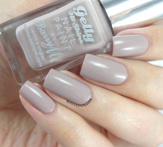 Barry M Almond