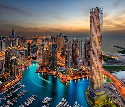 7 Shocking Facts of Dubai Hindi