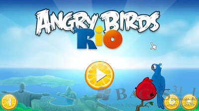 Angry Birds Rio 1.7 Full Crack 2