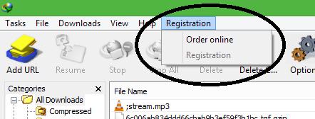 How to Register IDM For Free no Serial keys Required