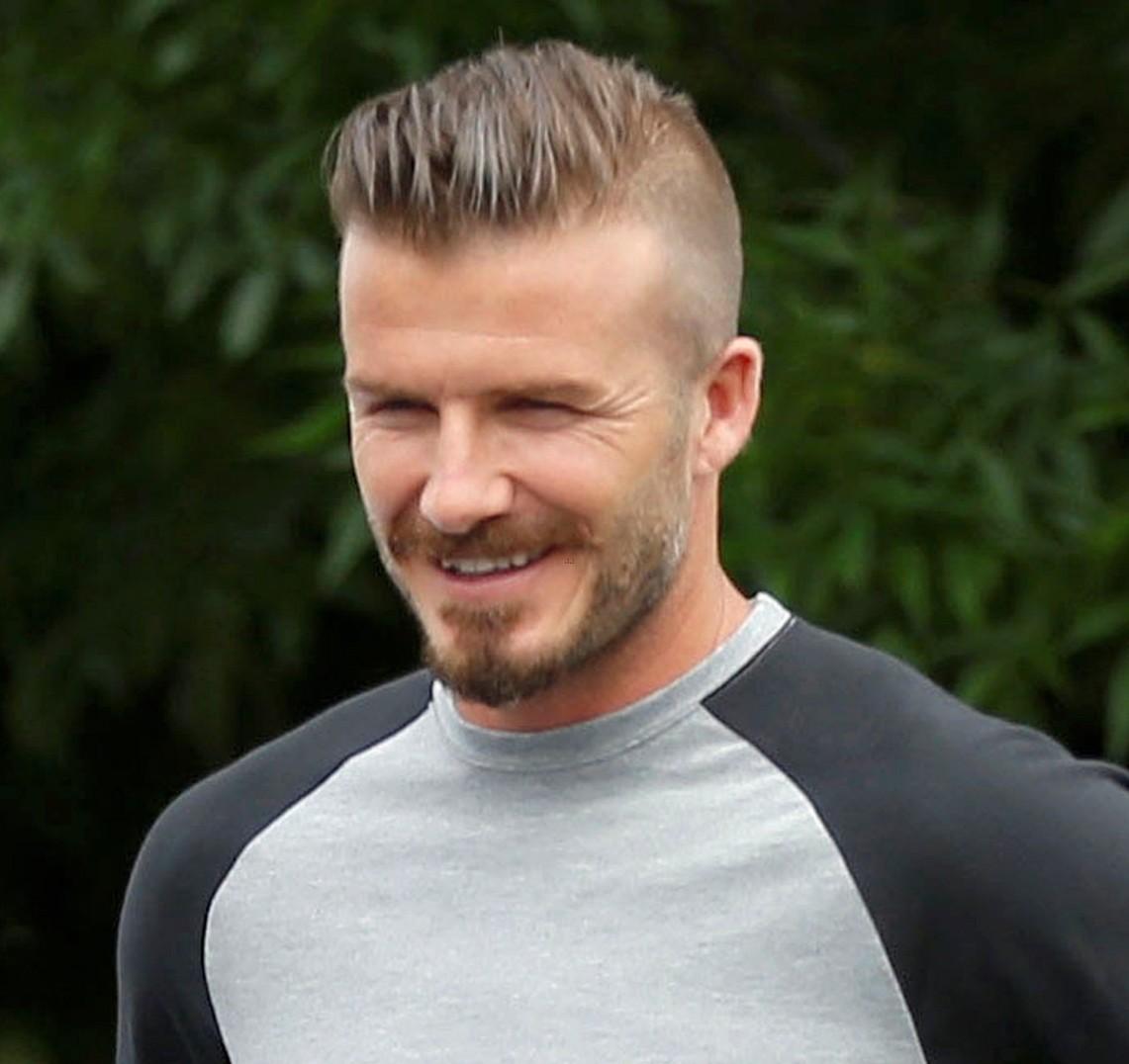 Imagenes de David Beckham