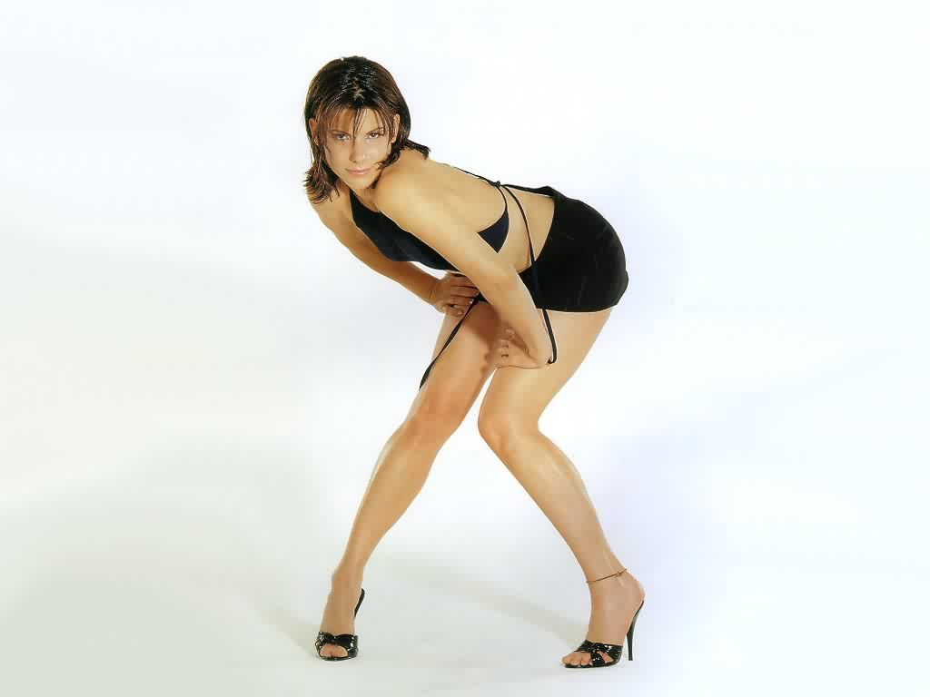 sandra bullock sexy look - photo #22