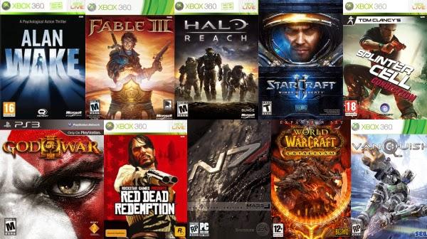 games top