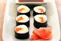 Resep membuat sushi khas jepang