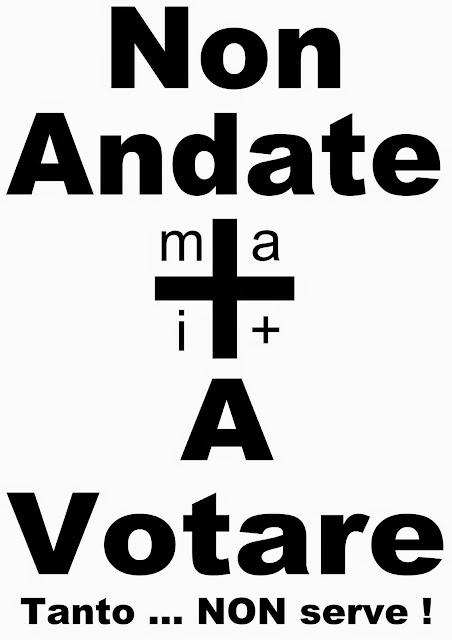 #Mai+ VOTO … DEFINITIVO ! ...
