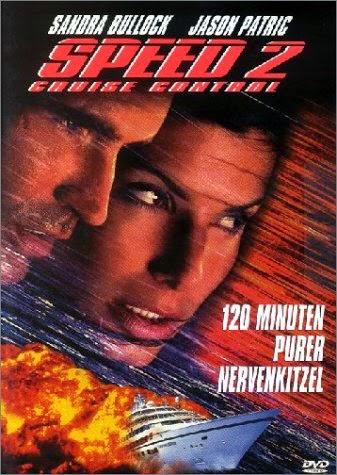 Tốc Độ 2 - Speed 2: Cruise Control (1997) Vietsub