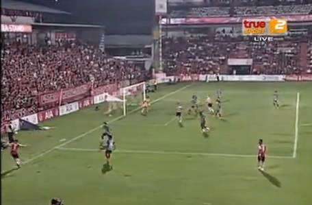 muangthong united - psv 0-2