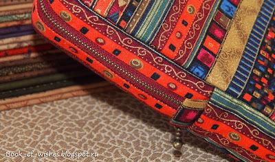 bag for needlework
