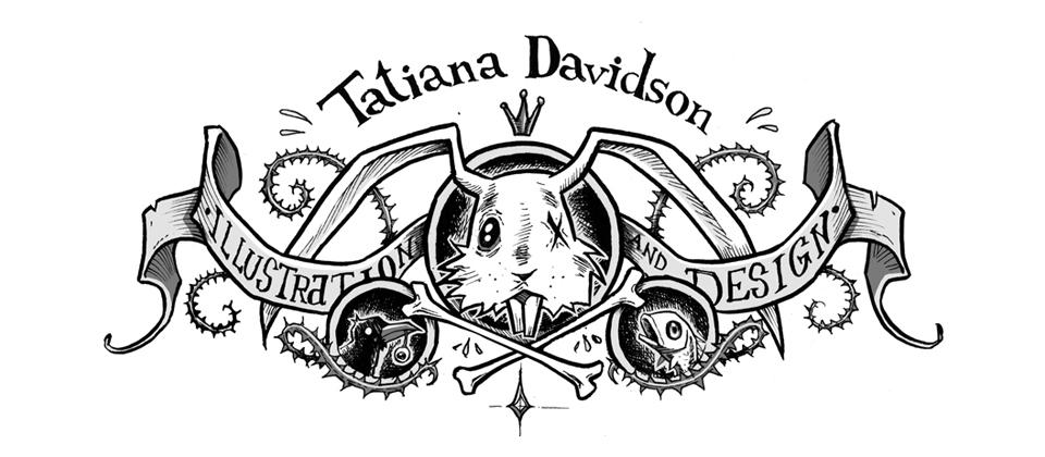 Tatiana Davidson