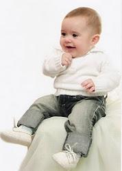 Igor - 4 meses